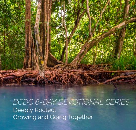 BCDC Devotional