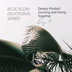 Deeply Rooted Devotionals
