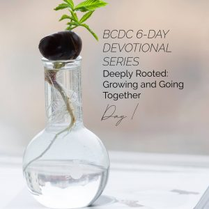 BCDC Devotional Day 1 Deeply Rooted